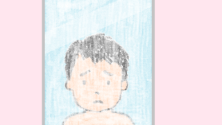 お風呂の鏡の曇り
